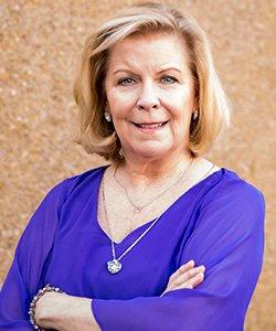Lafayette Chamber Membership Director, Barbara Gilmore