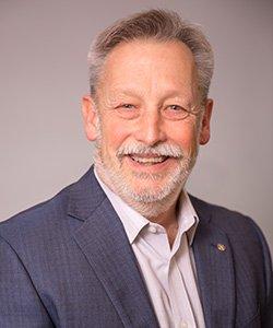 Lafayette Chamber Executive Director, Jay Lifson